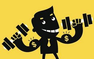 很多微信朋友问我怎么赚钱?我该如何回答?
