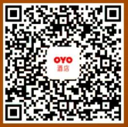 OYO酒店,注册送3元提现微信秒到账